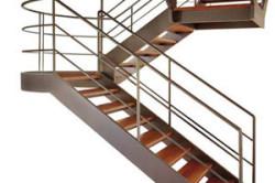 Схема испытания пожарных лестниц